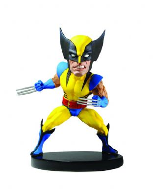 Marvel Wolverine Bobblehead/Head Knocker